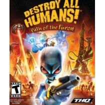 Destroy All Humans [PS3]