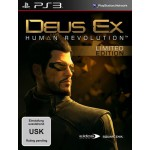 Deus Ex Human Revolution Limited Edition [PS3]
