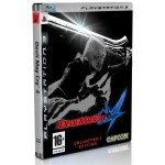 Devil May Cry 4 Collectors Edition [PS3]