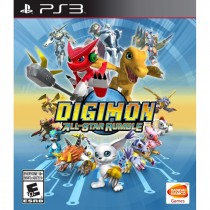Digimon [PS3]