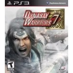 Dynasty Warriors 7 [PS3]