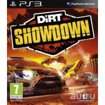 Dirt Showdown [РS3]
