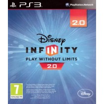 Disney Infinity 2.0 Play Without Limits [PS3]