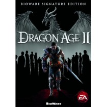 Dragon Age 2 Bioware Signature Edition [PS3]