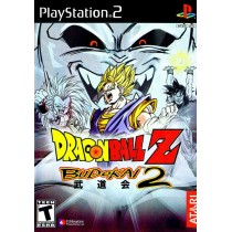 Dragon Ball Z Budokai 2 [PS2]