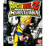 Dragon Ball Z - Burst Limit [PS3]