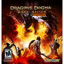 Dragons Dogma Dark Arising [PS3]