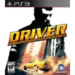 Driver San Francisco [PS3]