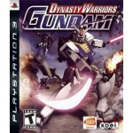 Dynasty Warriors Gundam [PS3]