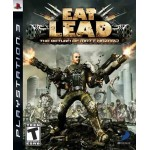Eat Lead The Return of Matt Hazard [PS3]