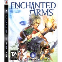 Enchanted Arms [PS3]