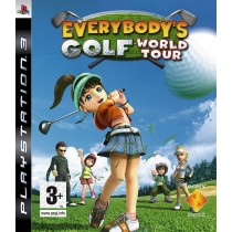 Everybodys Golf World Tour [PS3]
