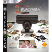 Eye Create [PS3]