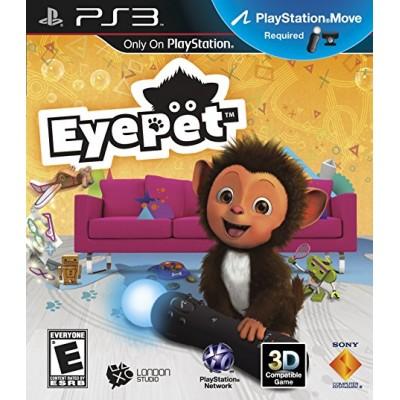 EyePet [PS3, русская версия]