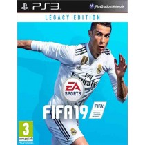 FIFA 19 - Legacy Edition [PS3]