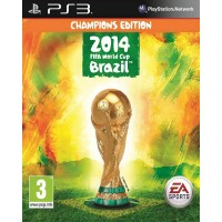 FIFA World Cup Brazil 2014 Championship Edition [PS3]