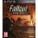 Fallout New Vegas Ultimate Editiion [PS3]