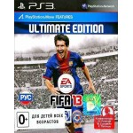 FIFA 13 - Ultimate Edition [PS3]