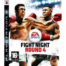 Fight Night Round 4 [PS3]