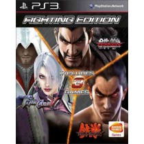 Fighting Edition [PS3]