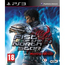Fist of the North Star Kens Rage [PS3]