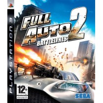 Full Auto 2 Battlelines [PS3]