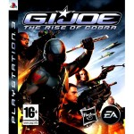 G.I. JOE The Rise of Cobra [PS3]
