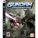 GUNDAM Crossfire [PS3]