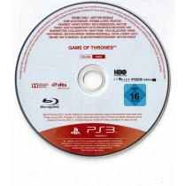 Game of Thrones (промо диск) [PS3]