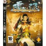Genji Days of the Blade [PS3]