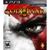God of War 3 [PS3]