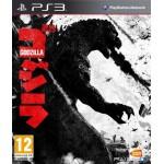 Godzilla [PS3]