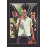 Grand Theft Auto V - Steelbook Edition [PS3]