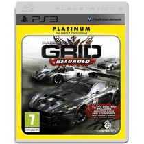 Grid RaceDriver Reloaded [PS3]