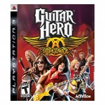 Guitar Hero Aerosmith [PS3]