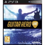Guitar Hero Live [PS3]