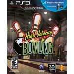 High Velocity Bowling [PS3]