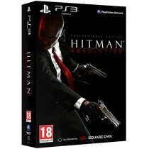 Hitman Absolution Professional Edition [PS3]