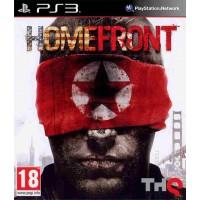 Homefront [PS3, русская версия]