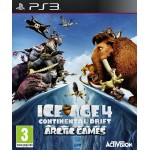 Ice Age 4 Continental Drift - Arctic Games [PS3]
