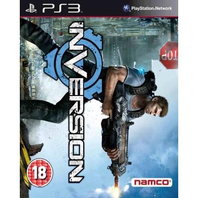 Inversion [PS3, английская версия]