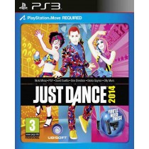 Just Dance 2014 [PS3]