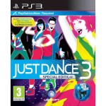 Just Dance 3 [PS3]