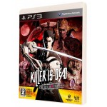 Killer is Dead - Premium Edition [PS3]