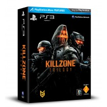 Killzone Trilogy [PS3]