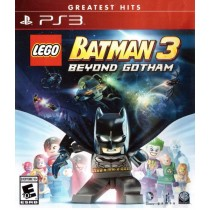 LEGO Batman 3 Beyond Gotham [PS3]