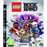 LEGO Rock Band [PS3]