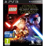LEGO Star Wars - The Force Awakens [PS3]