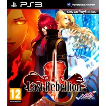 Last Rebellion [PS3]