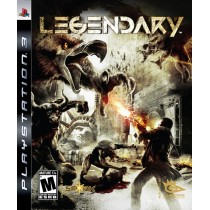 Legendary [PS3]